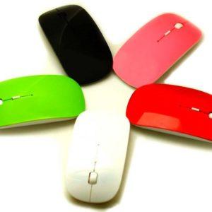 Мышки беспроводные для PC